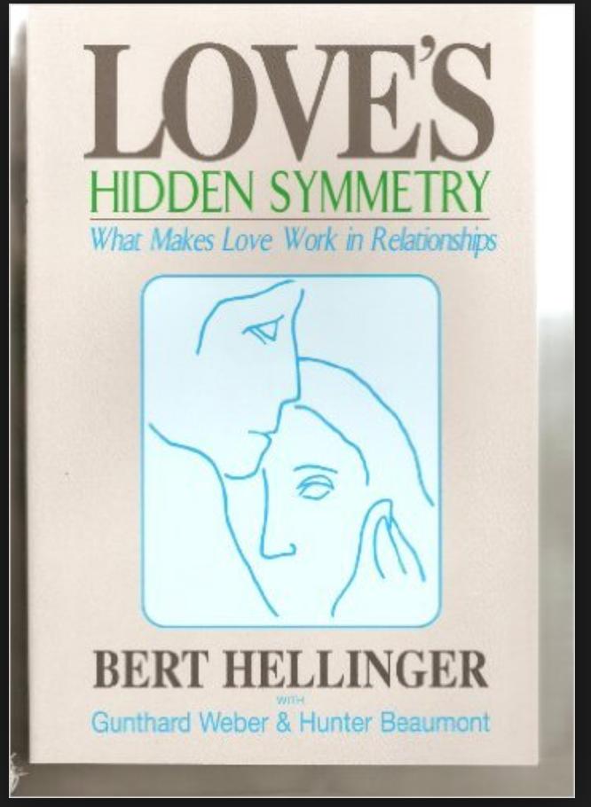 Love's Hidden Symmetry: Hellinger's Work (part 1)