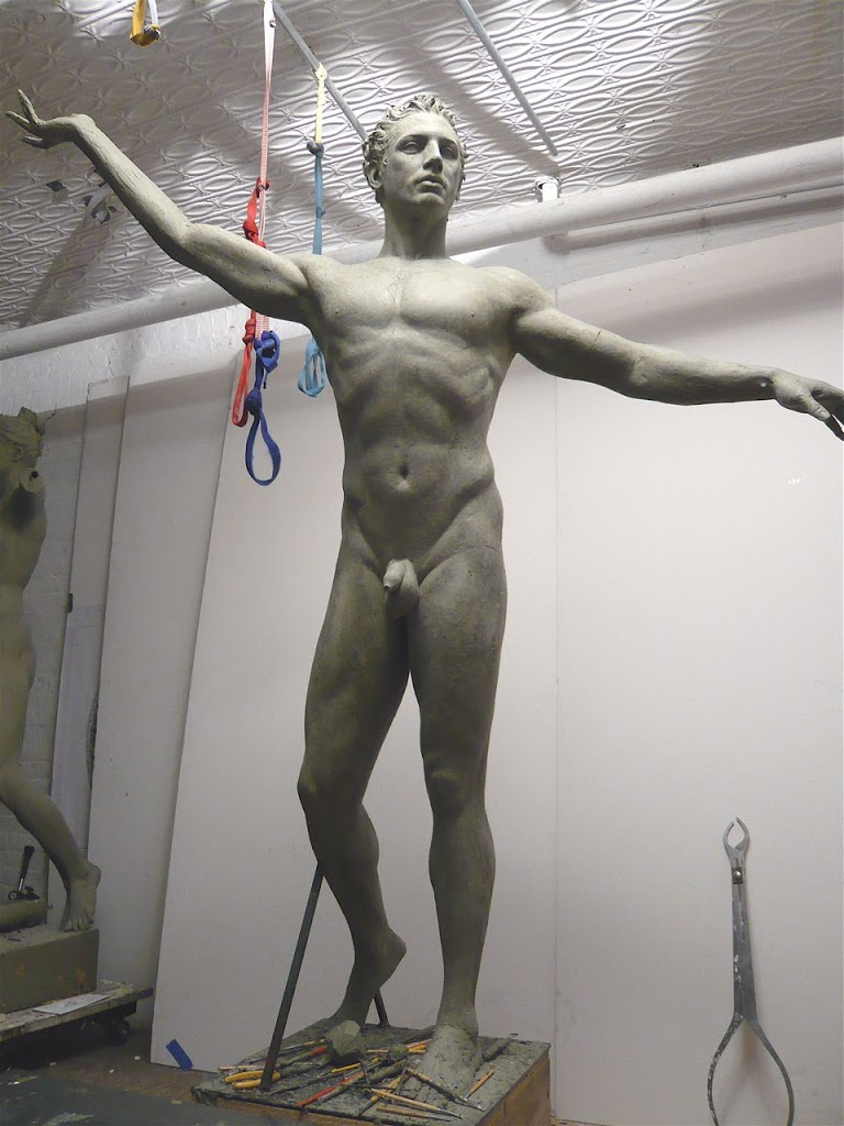 Sabin's APOLLO: This is Real Art!