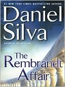 Daniel Silva's THE REMBRANDT AFFAIR