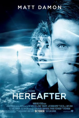 Hereafter: Compelling, heartwarming