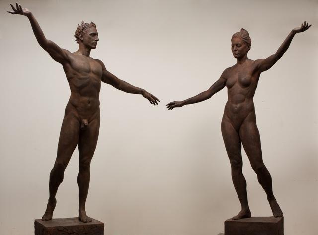 Sabin Howard Sculpture: DAILY NEWS ONLINE: SABIN HOWARD CREATES CLASSICAL …