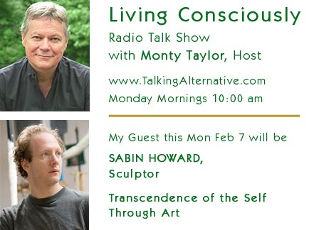 SABIN HOWARD: on MONTY TAYLOR'S RADIO SHOW