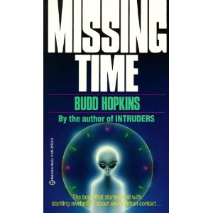 With respect for Budd Hopkins, June 15, 1931 – August 21, 2011