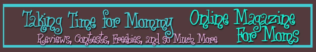 Great Review of FALLEN on Takingtimeformommy Blog!