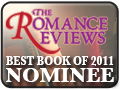 FALLEN nominated by TRR for Best Romance – Sci Fi/ Futuristic 2011