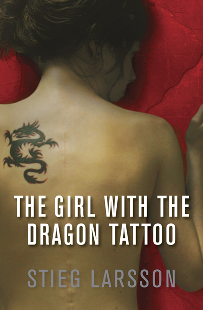 The Girl with the Dragon Tattoo Trilogy: Modern Classic