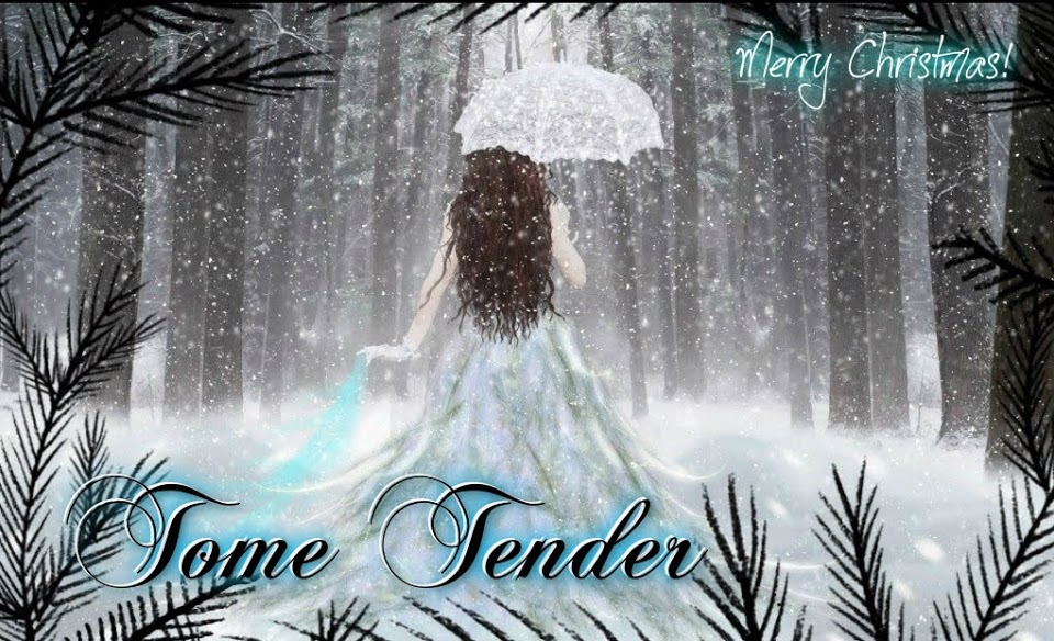 Tome Tender: Cold Light by Traci L. Slatton (After Trilogy #2): 5 Stars!