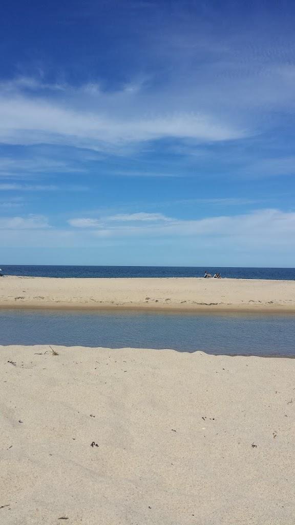 Coast Guard Beach: Bliss