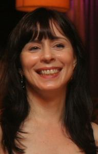 Author Traci
