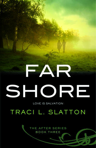 Goodreads Giveaway of FAR SHORE