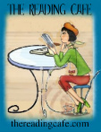 The Reading Cafe Review & Author Interview
