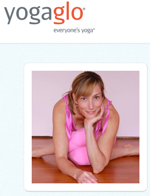 Real Friends; and Loving Stephanie Snyder on Yogaglo.com