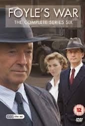 Marvelous Discovery: FOYLE'S WAR on Netflix