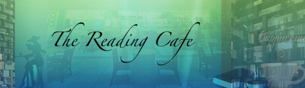 The Reading Cafe Giveaway, and Terrific Review of The Botticelli Affair