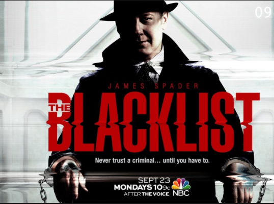 The Blacklist with James Spader: Good Television