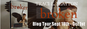 BROKEN Blog Tour