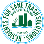 Dump the Dump: No Marine Transfer Station at E 91st Street NYC