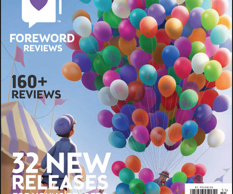 Foreword REviews