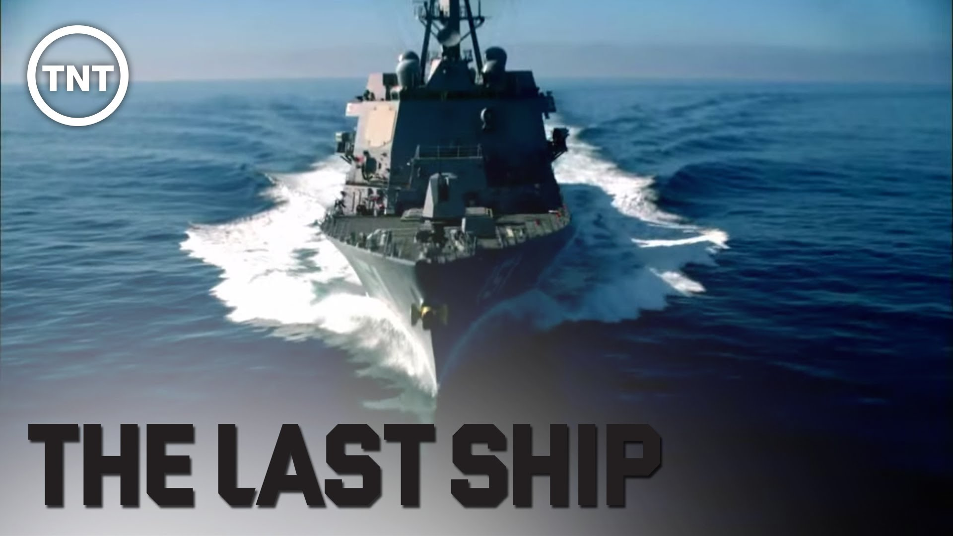 The Last Ship: A review