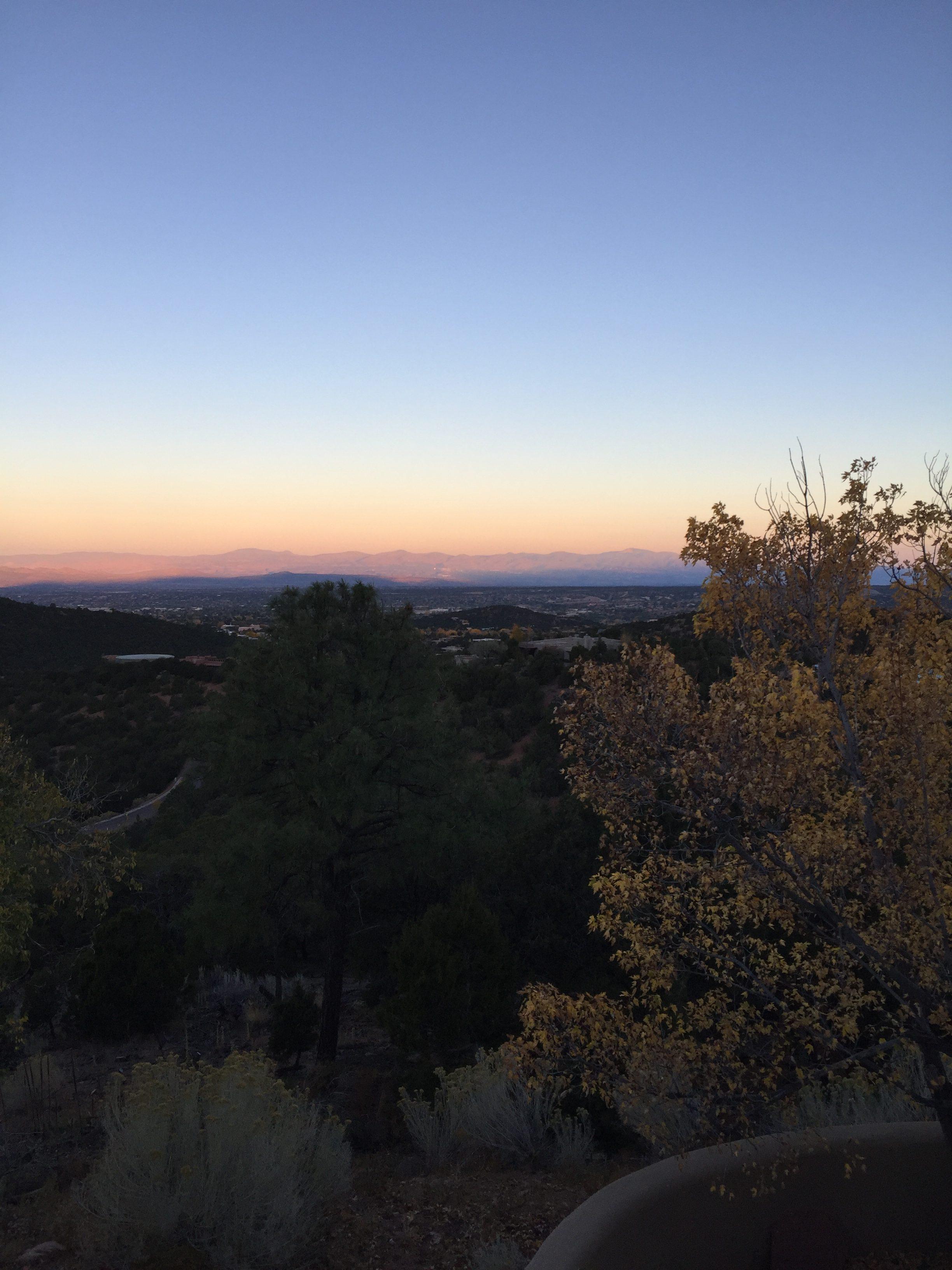 Beautiful Santa Fe