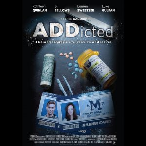 review of ADDicted movie