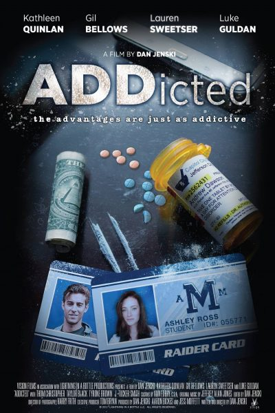 ADDicted movie