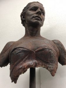 Sabin Howard's Bust of Ceres
