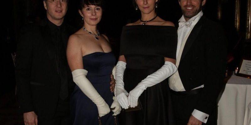 Viennese Opera Ball
