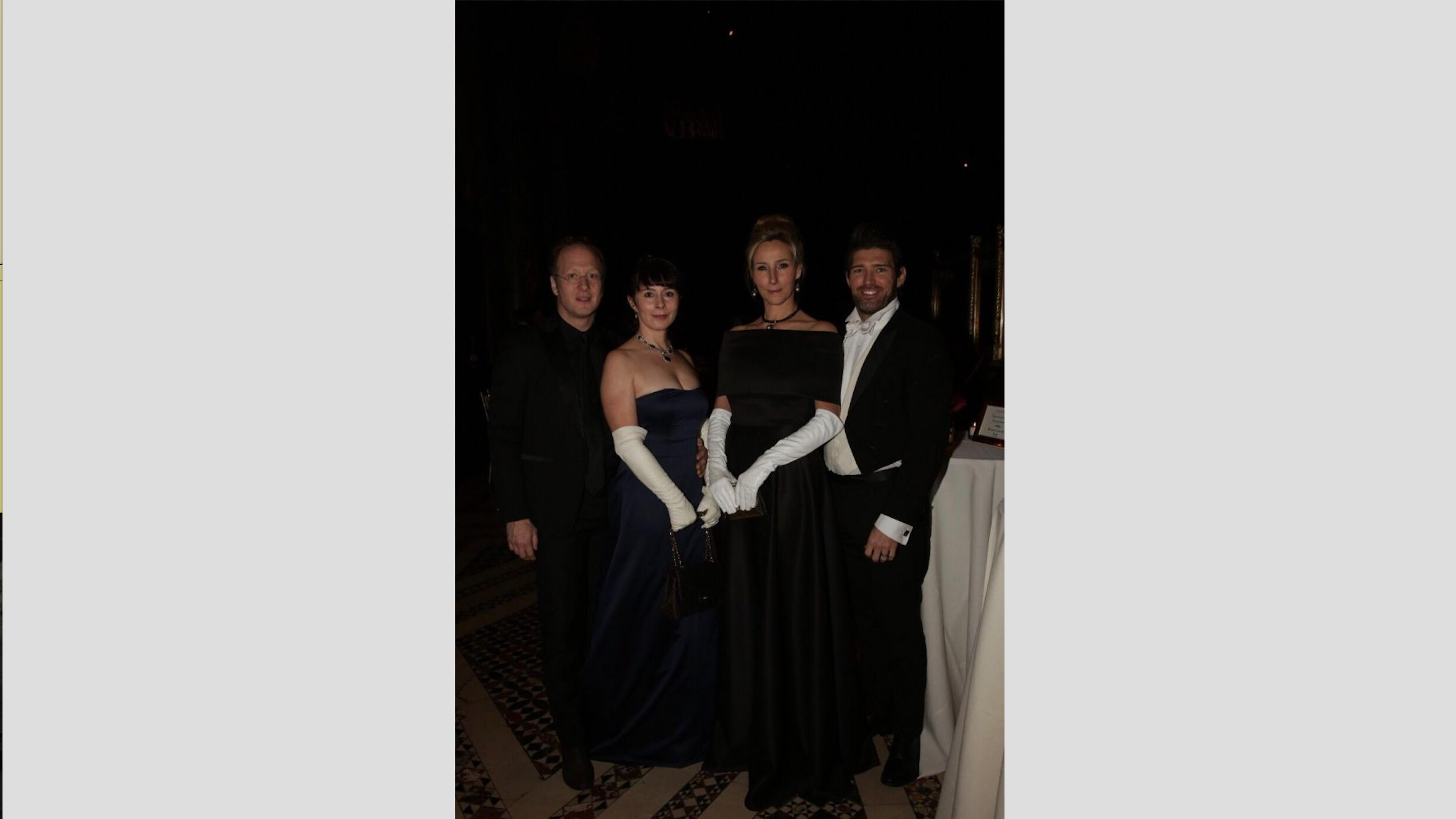 New Article on Medium about The 64th Viennese Opera Ball