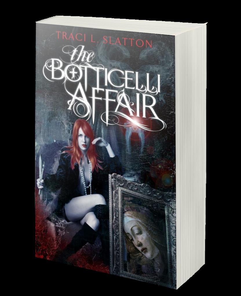 The Botticelli Affair by Traci L. Slatton
