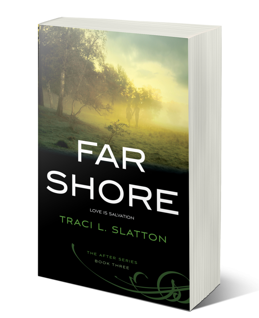 Far Shore by Traci L. Slatton