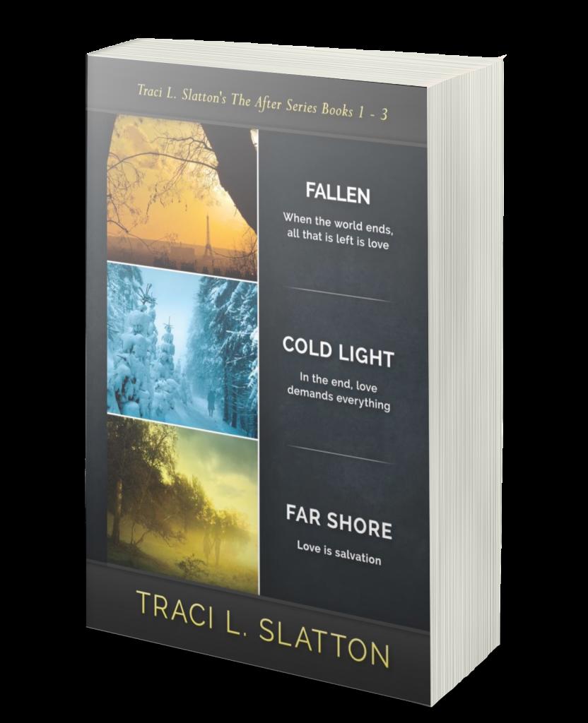 Fallen Cold Light Far Shore